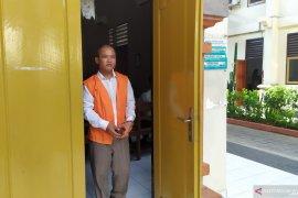 Jaksa PN Denpasar tuntut 15 tahun untuk kurir sabu