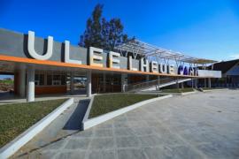 Pembangunan pusat kuliner Ulee Lheue rampung 2020