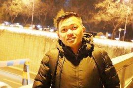Mahasiswa asal Kalteng di China butuh masker dan makanan