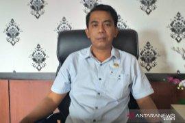 Ketua DPRD Belitung minta masyarakat tidak panik sikapi virus corona
