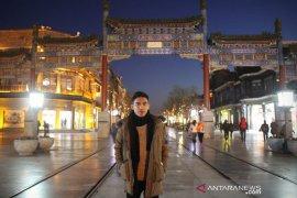 Mahasiswa Aceh di Wuhan masih bertahan di  kamar