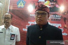 Bulan Bahasa Bali 2020 tampilkan festival nyurat lontar massal