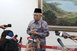 Maruf Amin: Pancasila jadi titik temu berbagai perbedaan yang ada di Indonesia