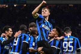 Inter Milan singkirkan Fiorentina, maju semifinal Coppa Italia