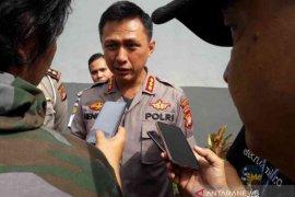 Polres Metro Bekasi uji coba tilang elektronik pertengahan Februari
