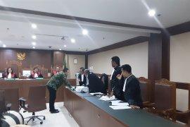 Asisten Imam Nahrawi, Miftahul Ulum didakwa terima suap Rp11,5 miliar