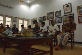 Stafsus Presiden kunjungi pesantren di Jombang