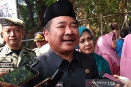 Bupati Garut Rudy Gunawan berharap rumah singgah TBC percepat penyembuhan pasien