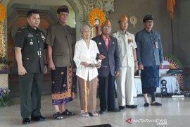 Setda Badung: veteran berperan dalam pendidikan nasionalisme pemuda