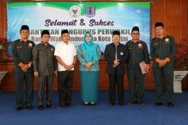 Wali Kota Binjai, BWI dapat terapkan aplikasi online