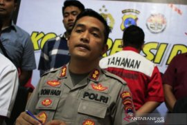 Polisi tahan oknum Ketua KPU terkait dugaan asusila terhadap siswa magang hotel