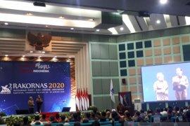 Presiden Joko Widodo  minta Pertamina tambah dana pengembangan Katalis Nasional