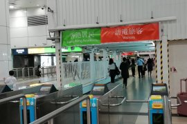 KJRI Hong Kong larang majikan ajak TKI ke China
