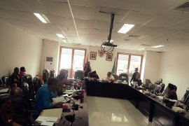 DPRD soroti penyaluran modal koperasi dan UMKM tidak transparan