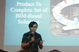 Teknologi BIM dapat percepat pembangunan konstruksi