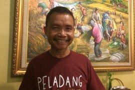 Persatuan Peladang Tradisional Kalbar temui Menko Polhukam RI terkait kebakaran hutan