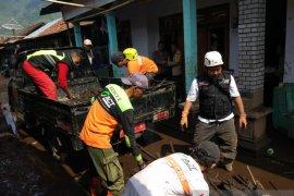 ACT  Jember dan MRI buka posko banjir bandang di Bondowoso