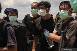 WN China terdampar di perairan Rote Ndao Page 4 Small