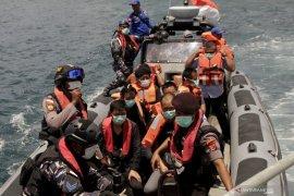 WN China terdampar di Perairan Rote Ndao Page 1 Small