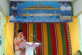 Di Banda Aceh, Pelanggar syariat Islam turun setahun terakhir