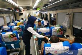 Daop Surabaya tambah lagi pembatalan operasional KA tujuan Jakarta