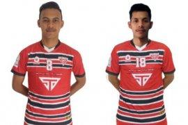 Dua pemain Aceh perkuat tim liga pro futsal