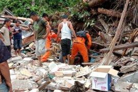 Update berita banjir Tapteng, dua jenazah lagi ditemukan