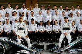 Bos Daimler bantah Mercedes hengkang dari F1