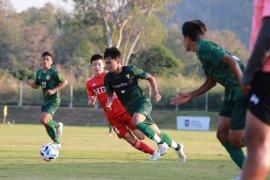 Direktur Teknik PSSI Indra Sjafri yakin timnas U-19 lolos fase grup Piala Asia