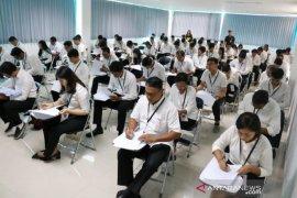 KPU Denpasar: empat calon PPK mangkir tes tulis