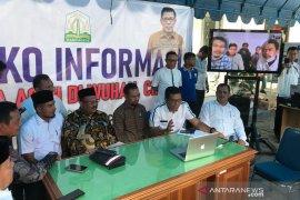 Pemprov Aceh tanggung biaya tiket pulang mahasiswa di China, selain di Wuhan