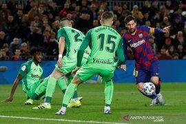 Copa del Ray, Barcelona gasak Leganes 5-0 demi amankan tiket perempat final