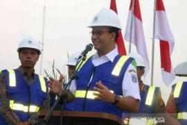 Pembangunan dua flyover di Bekasi telan dana Rp420 miliar