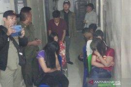 Tim Pekat Tanjungbalai jaring 5 PSK dan pasangan kekasih di bawah umur
