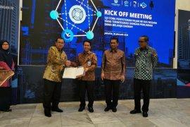 Bank Banten Dukung Program Penyetoran Pajak SP2D Online