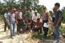 Dua gampong di pedalaman Aceh Utara tuntaskan tapal batas