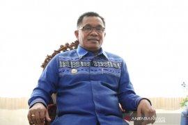 Bupati Tanimbar dukung pencegahan dan pemberantasan korupsi