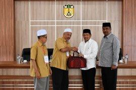 Aceh pernah belajar syariat Islam ke Kelantan Malaysia