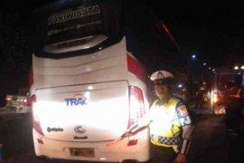Rombongan kiai kecelakaan di Tol Cipali bukan PWNU Jatim