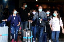 Status darurat global virus corona
