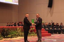 Sumsel menargetkan 10 medali emas PON Papua
