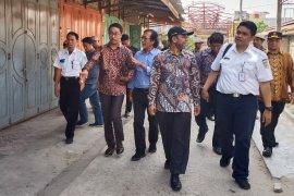Pemkab Aceh Tamiang tata ulang wajah Kota Kualasimpang