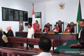 Ayah bejat yang setubuhi dua anak kandung divonis 16 tahun penjara