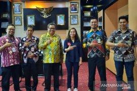 Balangan kembangkan aplikasi layanan darurat 112 Indonesia