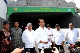 Presiden Jokowi: Evakuasi WNI dari Hubei tunggu  antrean