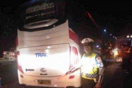PWNU Jatim: Rombongan kiai alami kecelakaan di tol Cipali tidak terkait organisasi