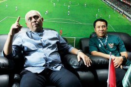 Piala Gubernur Jatim, PSSI undang Sabah FA