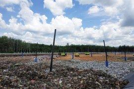 TPA Banjarbakula mampu tampung 790 ton sampah/hari