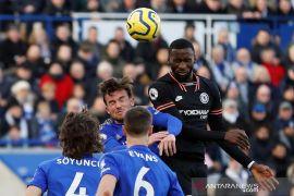 Leicester vs Chelsea, siapa bakal lolos?