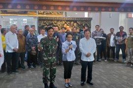 Ini alasan pemerintah pilih Natuna untuk observasi WNI dari Wuhan